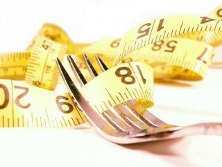 Дробная диета 1