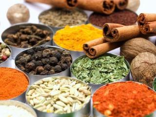 Специи, пряности и приправы для похудения