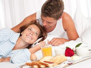 Кулинария отношений: идеальный рецепт супружеского счастья