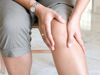 Если болят колени ... (женское здоровье)
