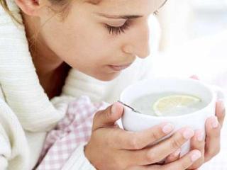 Лечение простуды в холодное время. Народные методы лечения