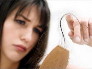 Выпадение волос. Рецепты народной медицины от выпадения волос