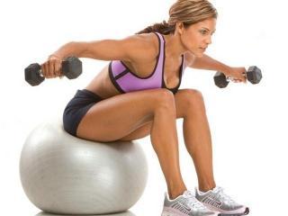 Комплекс физических упражнений для женщин с различными типами фигуры. О-образная фигура