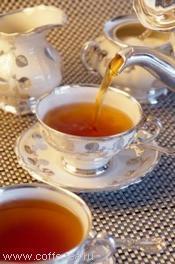 Все про чай