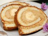 Вкусные рецепты сладких рулетов