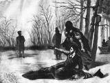 10 февраля 2014 года исполняется 177 лет со дня гибели А.С.Пушкина