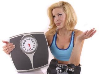 Воздействие диет и монодиет на организм человека