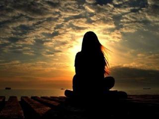 Про одиночество... (женская психология)