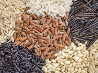 Рисовые разгрузочные дни
