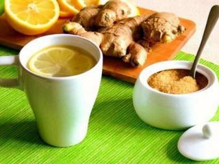Цитрусовый напиток с имбирем: рецепт приготовления имбирного напитка