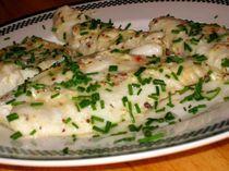 Вкусный  праздничный рецепт блюда из рыбы
