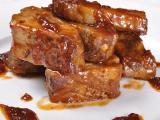 Вкусные блюда из свинины