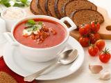 Вкусные рецепты борща
