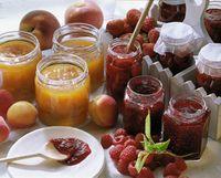 Консервирование ягод и плодов