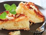 Манник в микроволновой печи – кулинарный рецепт