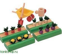 Ваш садовый участок