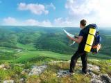 Для мужчин по всему миру путешествие является одним из величайших обрядов.